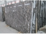 Chinese Hang Grey Marble Walling