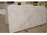 Exquisite And Elegant White Granite