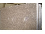 China Peach Red G687 Granite