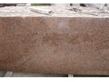 Maple Leaf Red Granite Tiles