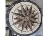 Hot Sale Marble Mosaic Medallion