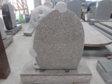 Cute Carved Teddy Bear Monument