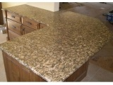 High Quality Natural Granite Giallo