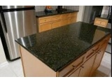 Profession Manufacture Verde Ubatuba Granite