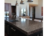 High Polished Baltic Brown Granite