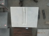 Popular China White Marble Book