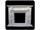 Wholesaler For China White Marble