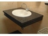Top Quality Impala Granite Vanity