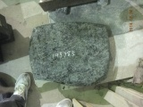 Olive Green Granite Coverplate For