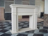 White Marble Standard Size