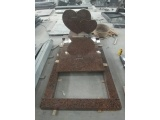 Vanga Granite Hearts Monuments Is
