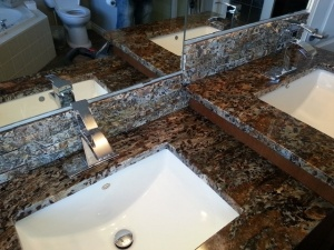 Orion Exotic  Granite Kitchen