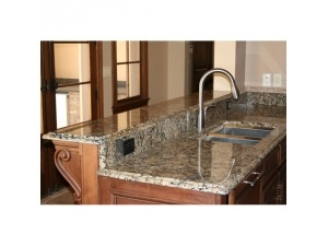 Self-Adhesive Venecia Gold Instant Granite