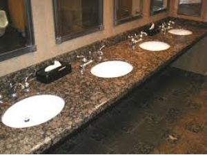Natural Imported Granite Baltic Brown