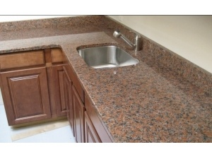 Hot Selling Carmen Red Granite