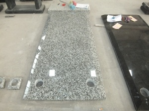 High Polished Chinese Cheap Grey