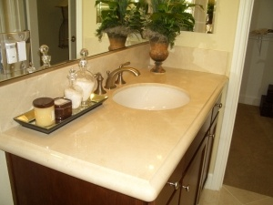 Cheap Price Crema Marfil Marble